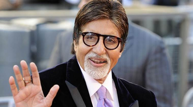 amitabh bachchan commonwealth games 2018