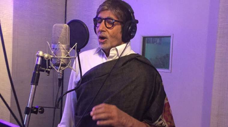 Amitabh Bachchan talks about the growing number rape cases in India