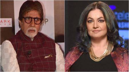 Pooja Bhatt takes a dig at Amitabh Bachchan, shuts down trolls like a boss