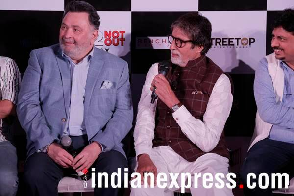 Disgusting, says Amitabh Bachchan on Kathua rape case