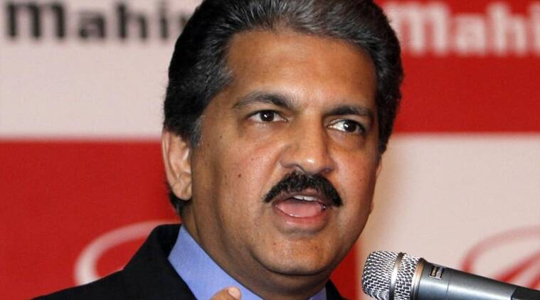 Anand Mahindra, Nirmala Sitharaman, indian inc, indian auto maker companies, mahindra & mahindra car sales plunge, indian economy, tata motors car sales drops,