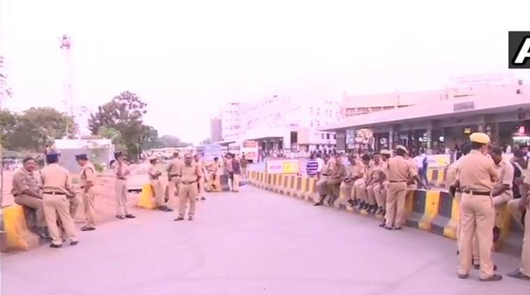 Andhra Pradesh bandh LIVE UPDATES: People's forum calls for statewide shutdown over special status demand