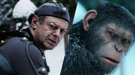 andy serkis birthday