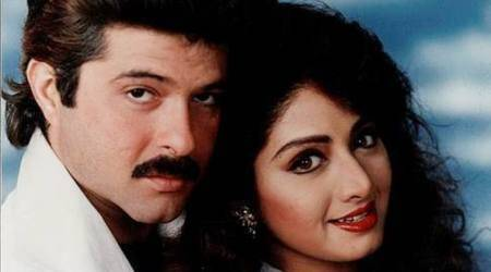 25 years after Roop Ki Rani Choron Ka Raja starred Anil Kapoor and Sridevi