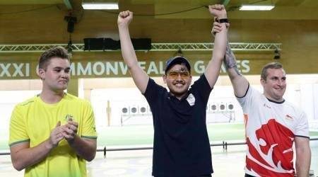 CWG 2018, Day 9 highlights: Shooters break records, Bajrang Punia bagsgold