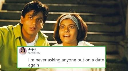 dating fails, one liner fails, dating one-liners, relationship fails, funny one liners, funny one liners viral, funny viral pick up lines, funny pick up lines Trending, Indian express, Indian express News