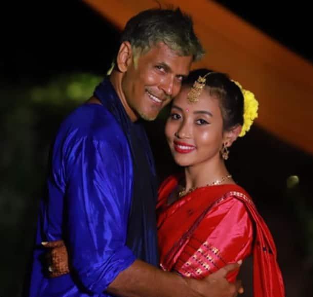 Ankita Konwar marriage photos