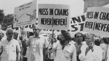 Anti-defamation law: Rajiv Gandhi's failed attempt at curbing Press freedom