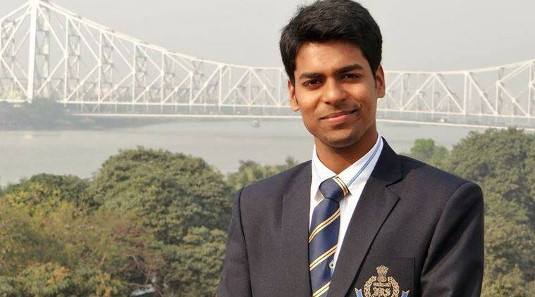 Durishetty Anudeep, upsc, upsc topper