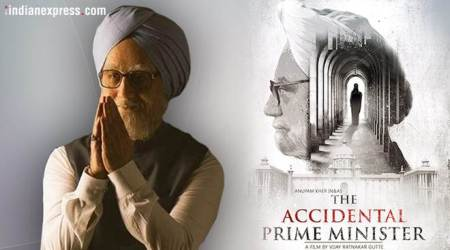 Anupam Kher wraps up London schedule of The Accidental Prime Minister
