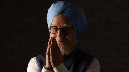 Anupam Kher on playing Dr. Manmohan Singh in The Accidental Prime Minister: It is not easy to portray him