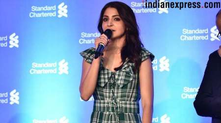 Fully support severe punishment to those who assault children: Anushka Sharma