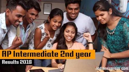 BIEAP Intermediate 2nd Year Results declared, pass percentage at73.3