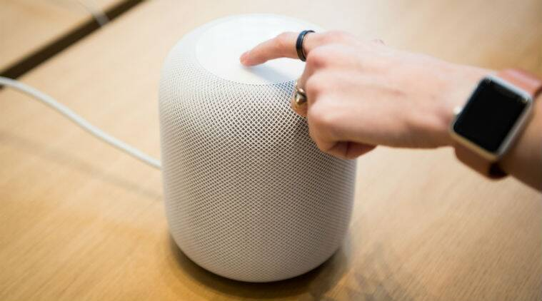 Apple HomePod sales, digital speakers, HomePod market, Alexa, voice based speakers, Amazon Echo, digital assistants, Google Home
