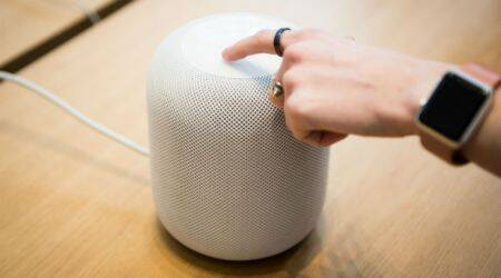 Apple HomePod disappoints with slow sales after tardydebut