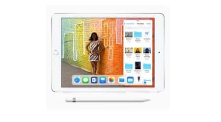 Apple, Apple new iPad, Apple iPad new, Apple 9.7-inch iPad, Apple new iPad price in India, Apple iPad specifications, Apple new iPad features