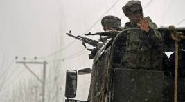 Confidential report says encounters in Kashmir are leading to more militancy. Here'show