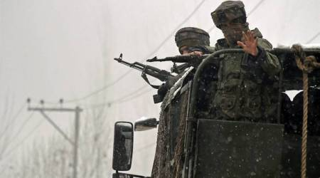 Confidential report says encounters in Kashmir are leading to more militancy. Here's how