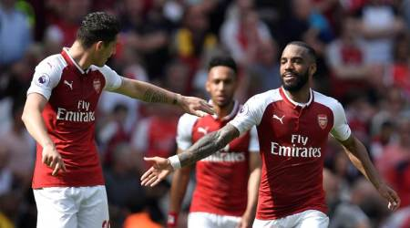 Arsene Wenger's Arsenal swansong starts with win over West Ham