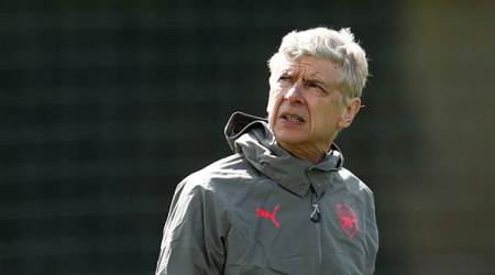 Timing of Arsenal departure not my decision, says ArseneWenger