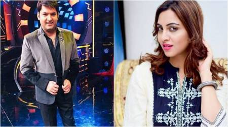 arshi khan on kapil sharma controversy