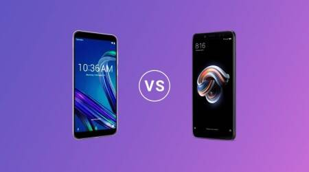 Asus Zenfone Max Pro M1 vs Xiaomi Redmi Note 5 Pro: Specifications, features and price comparison