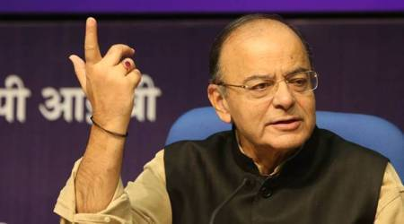 India will choose Modi over 'anarchist combination' of 'disparate political parties': Jaitley