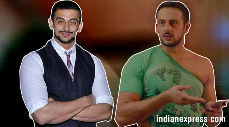 Arunoday Singh in Blackmail photos