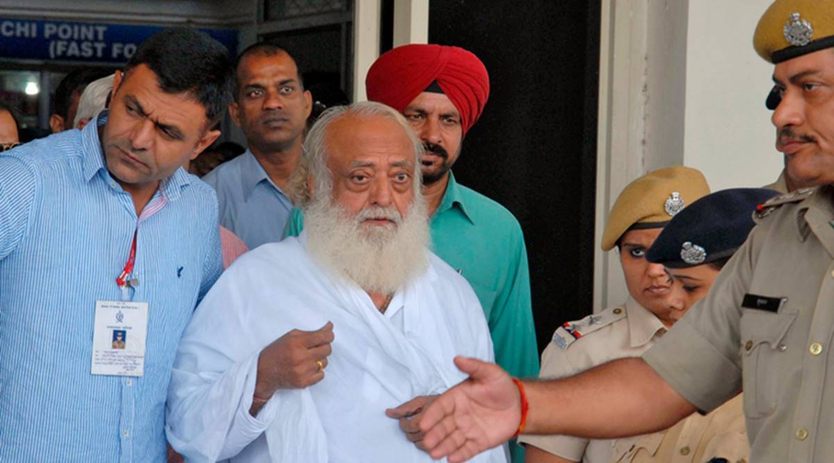 Victim's father on Asaram Bapu being convicted for rape