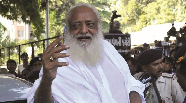 Ahmedabad: Jailed godman Asaram trust's 16 properties face demolition risk as municipal body revokes nod
