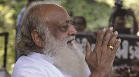 Good days will come, Asaram says in viral audio clip
