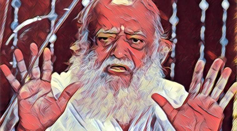 Self styled godman Asaram held guilty for rape