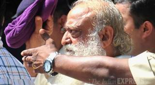 Asaram rape case: What he is accused of