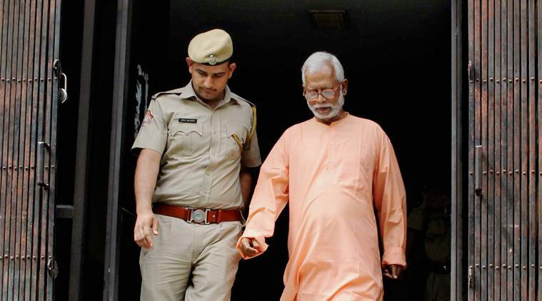 Aseemanand acquitted in Mecca Masjid blast case