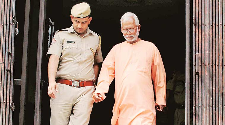 Mecca Masjid blast case: 'Is it difficult to prove that Aseemanand and I were in jail at the same time?'