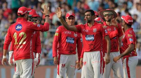 IPL 2018 Live Score CSK vs KXIP: CSK pick three early wickets against KXIP