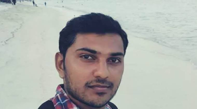 Malayali sailor, missing for 5 days from tanker ship in the middle of sea, still not found