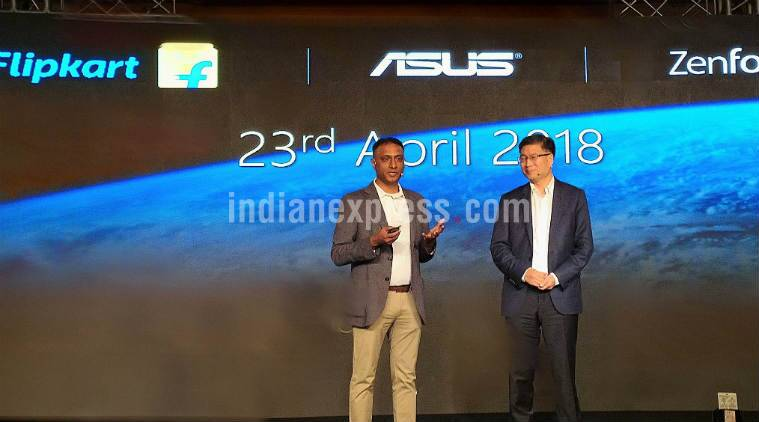 Flipkart, Asus, Flipkart launch, Asus Zenfone Max Pro launch, Asus Zenfone Max Pro price in India, Asus Zenfone Max Pro specifications, Asus Zenfone Max Pro availability, Asus Zenfone Max Pro features, Asus Zenfone Max Pro offers