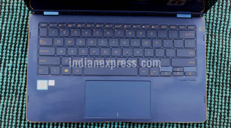 Asus ZenBook Flip S, ZenBook Flip S price in India, ZenBook Flip S specs, ZenBook Flip S features, ZenBook Flip S performance, ZenBook Flip S review, Asus, best premium Windows laptops in India