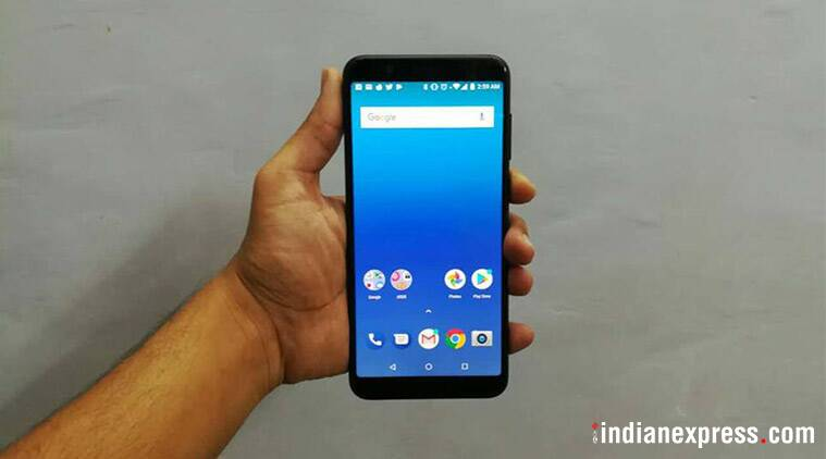 Asus ZenFone Max Pro M1 launched in India: Price, specifications, andfeatures