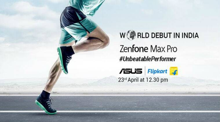 Asus ZenFone Max Pro (M1) India Kick off Today