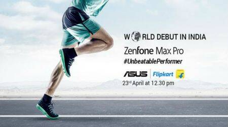 Asus ZenFone Max Pro M1 India launch at 12:30 PM today: Time, how to watch live stream, specs, and more