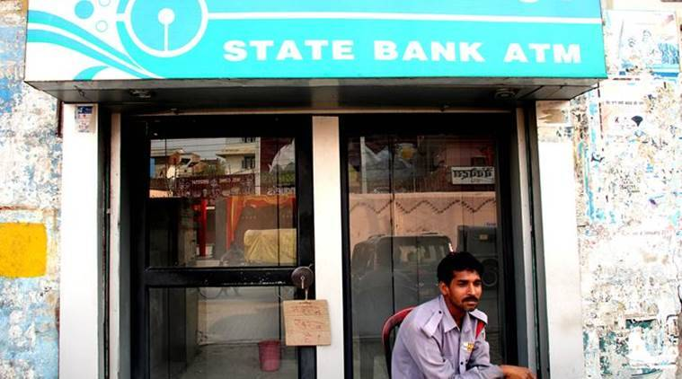 Why cash crunch in ATMs