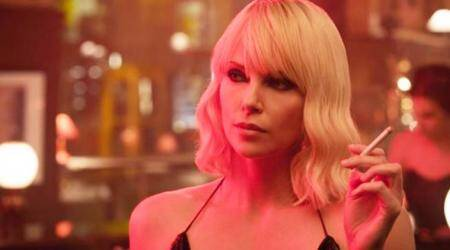 Charlize Theron is coming back with Atomic Blonde's sequel