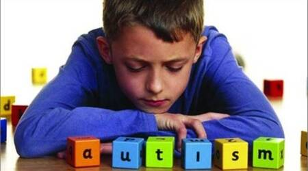 ASD is a serious neuro-developmental disorder, which affects a child's ability to communicate and interact with others. (Source: Thinkstock Images)