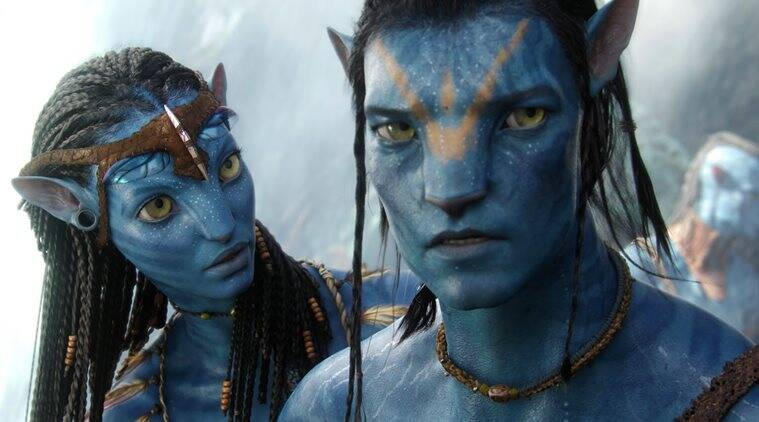 James Cameron Says the 'Avatar' Sequels Are a 'Godfather'-Like Family Saga