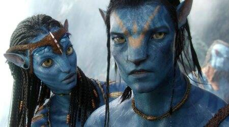 James Cameron on Avatar sequels: They are generational family sagas like TheGodfather