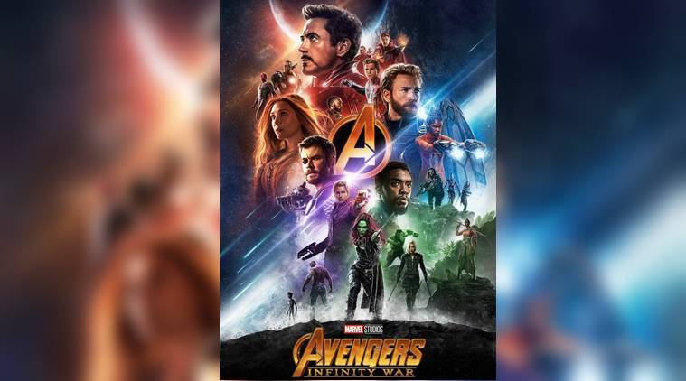Avengers Infinity War, Avengers series, Avengers trending, Indian express, Marvel Cinematic Universe, Which Marvel films should you watch before Avengers Infinity War