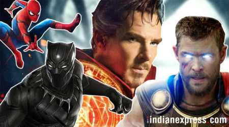 Before Avengers Infinity War, here's how Marvel's last five films fared at the Indian boxoffice