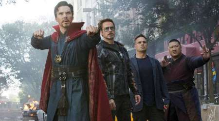 Avengers Infinity War on its way to become biggest Hollywood opener in India